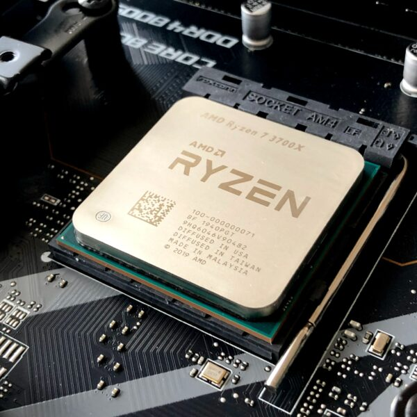 Rating of the best processors 2021